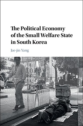 Books - The Political Economy of the Small Welfare State in